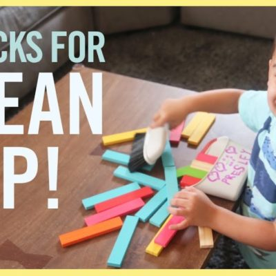 What S The Hardest Thing About Getting Kids To Clean