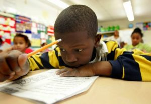 Test Anxiety - Child-Testing